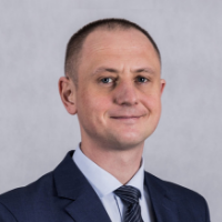 Dr n. farm. Piotr Kaczmarczyk